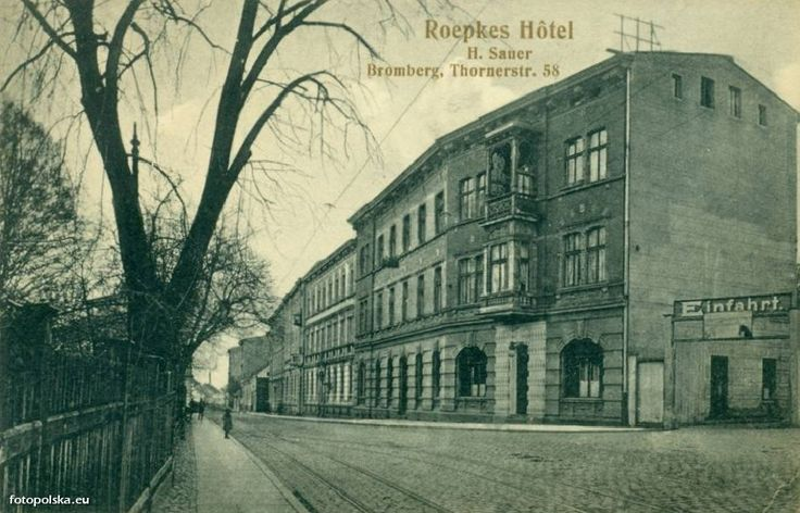 ul. Toruńska