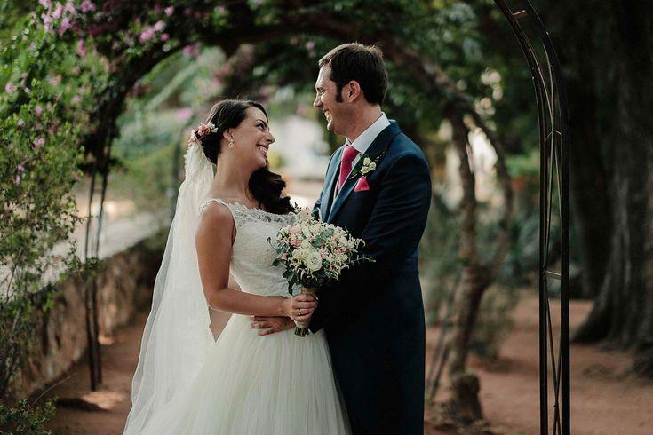 Nicola Capilli » Wedding Bea & Carlos