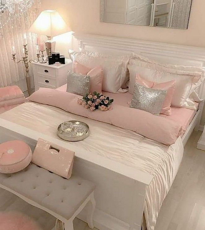 57 Stylish Master Bedroom Design Ideas Budget 25 Bedroom Design Trends Bedroom Decor Girl Bedroom Decor Master bedroom ideas pink