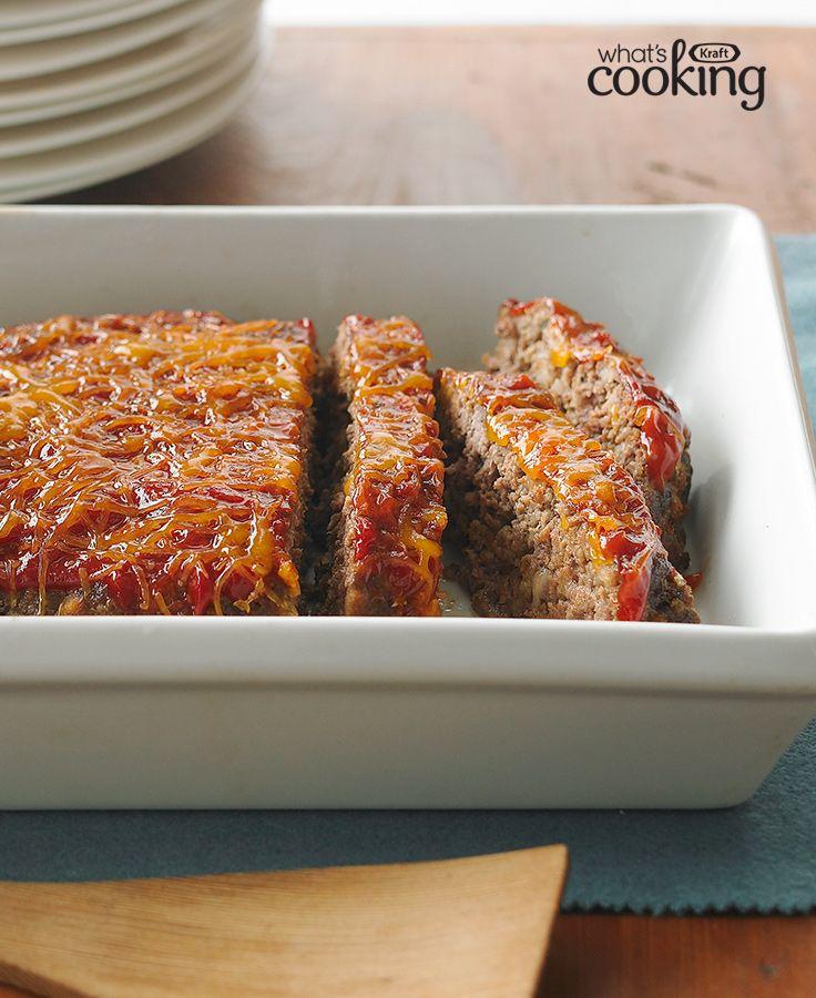 Favourite Meatloaf #recipe