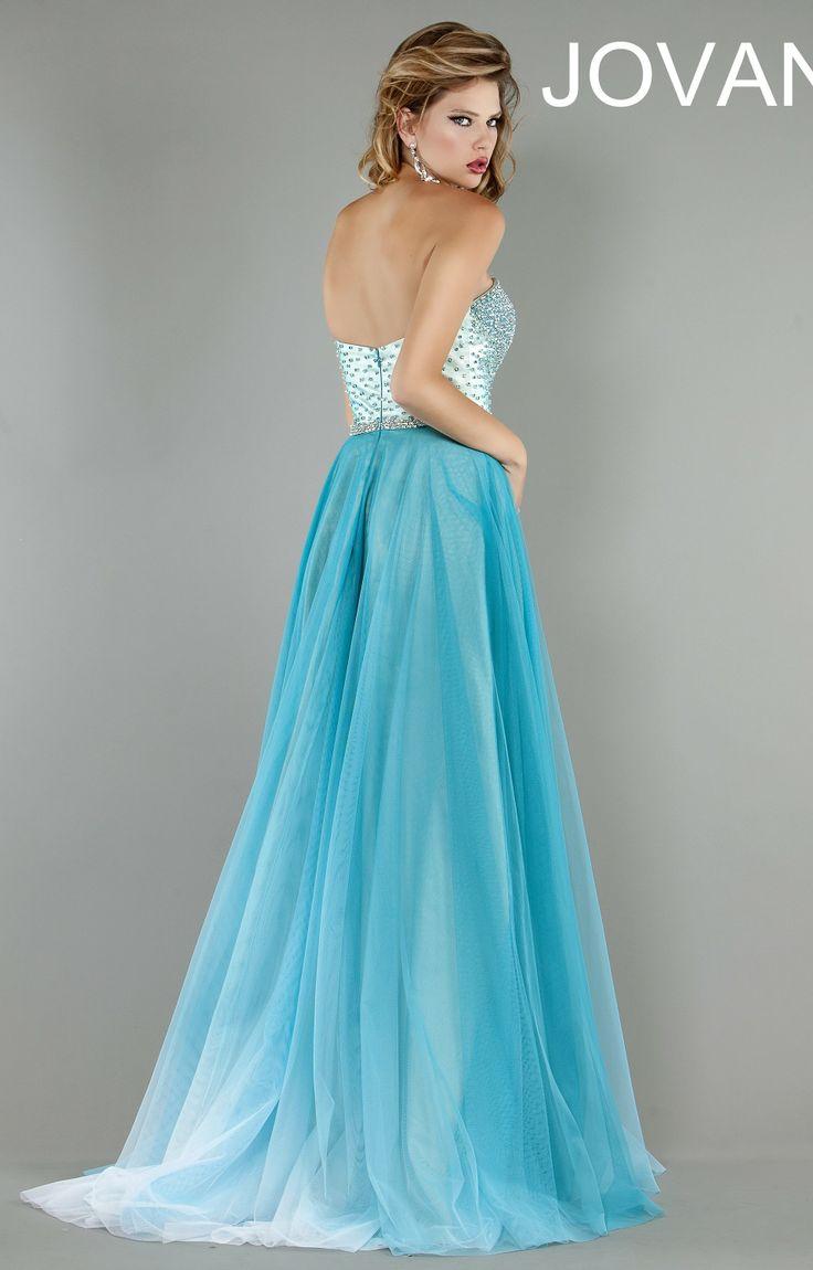 87 best Jovani Prom Dress images on Pinterest | Evening dresses ...