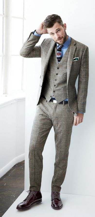 21 best Wedding Suits images on Pinterest