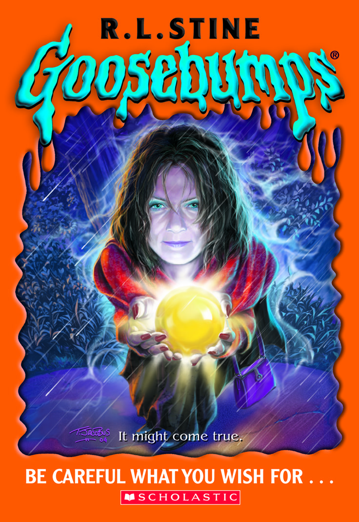 Goosebumps Book Cover Art : Best images about goosebumps original covers on