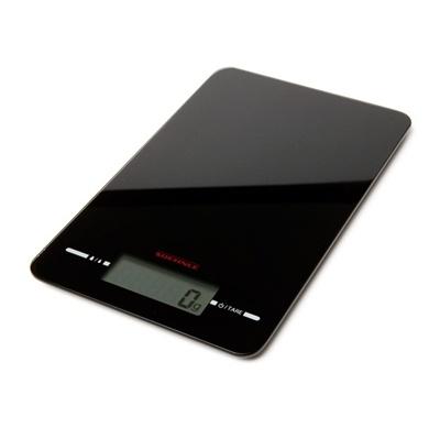 Soehnle, bagevægt, 9,9 mm høj, 1 grams interval - Salling