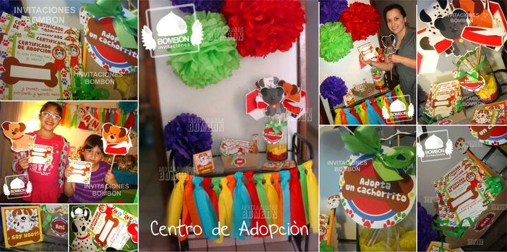 #photobooth #props #photo #booth #adoption #center #certificado #certificate  #centro #adopcion #Dog #Puppy #doggie #beagle #paw #pawty #birthday #party  #decoration #perro #cachorro #cachorrito #fiesta #cumpleaños #fun #diversion  https://www.facebook.com/invitaciones.bombon