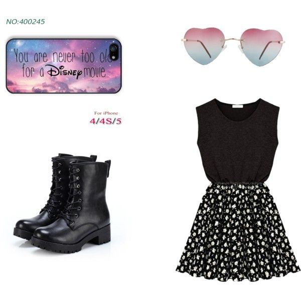 Annie bratayley teen outfit3 by ashleyerubin-1 on Polyvore featuring Exull and Disney