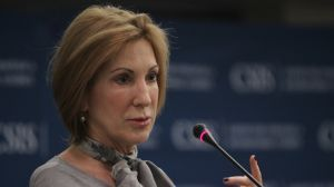 Multimillionaire Carly Fiorina Took 4 Years to Pay Staffers From Her Last Campaign in 2010 | Mother Jones