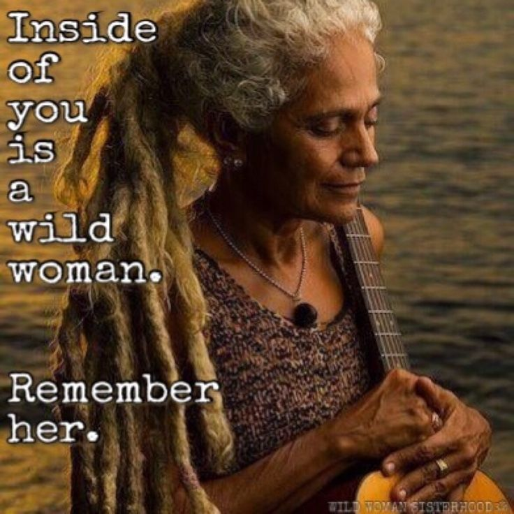 Inside of you is a wild woman. Remember her... WILD WOMAN SISTERHOODॐ #WildWomanSisterhood #wildwoman #wildwomanmedicine #EmbodyYourWildNature