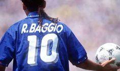 Tanti auguri Roberto: Baggio 50 anni di magie e incubi #baggio #50