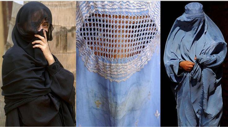 Y ahora quien prohíbe el burka es...¡el Estado Islámico!