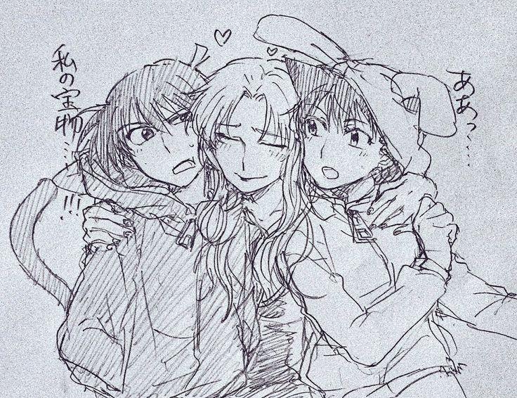 「コナンログ」/「うりなる」の漫画 [pixiv]