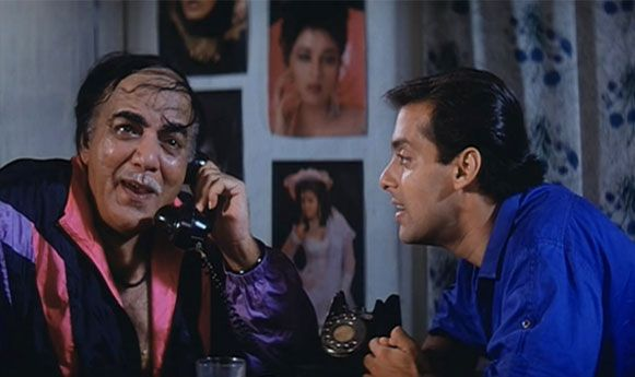 Tribute to Andaz Apna Apna on its 20th Anniversary
