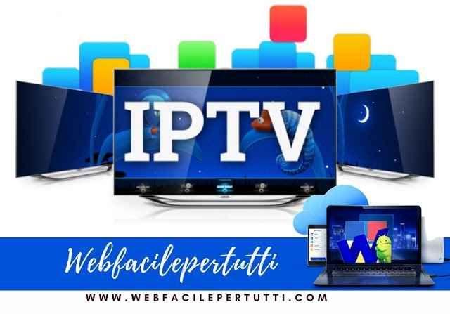 Prima Pagina Con Immagini Smart Tv Smartphone Web Tv