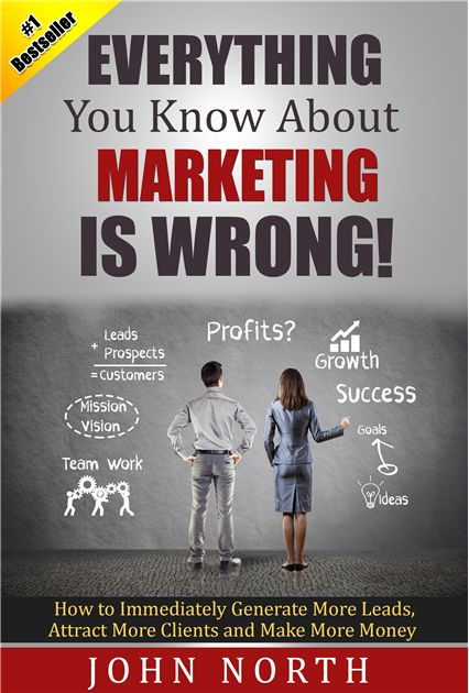 BookShop: Everything You Know About Marketing Is Wrong!