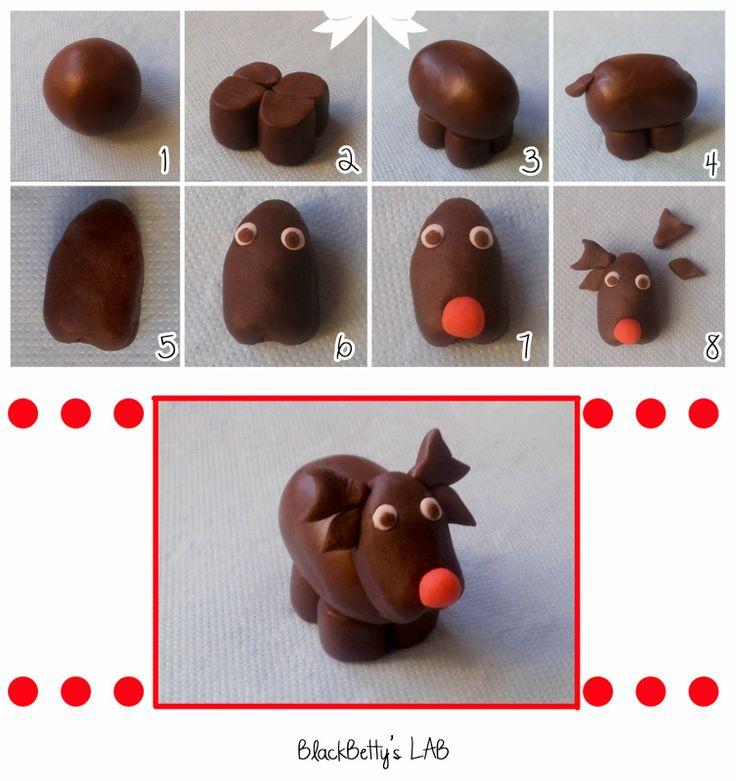 http://blackbettyslab.blogspot.it/2013/11/tutorial-renna-rudolph-in-pasta-di.html BlackBetty'sLab: Tutorial Renna Rudolph in pasta di zucchero !