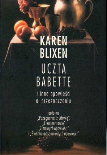 Uczta Babette- Karen Blixen
