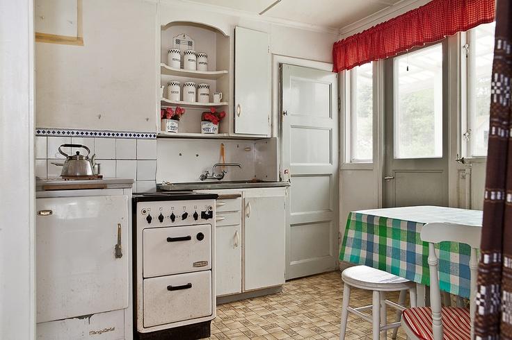 Summer house for sale, Olofstorp, Sweden