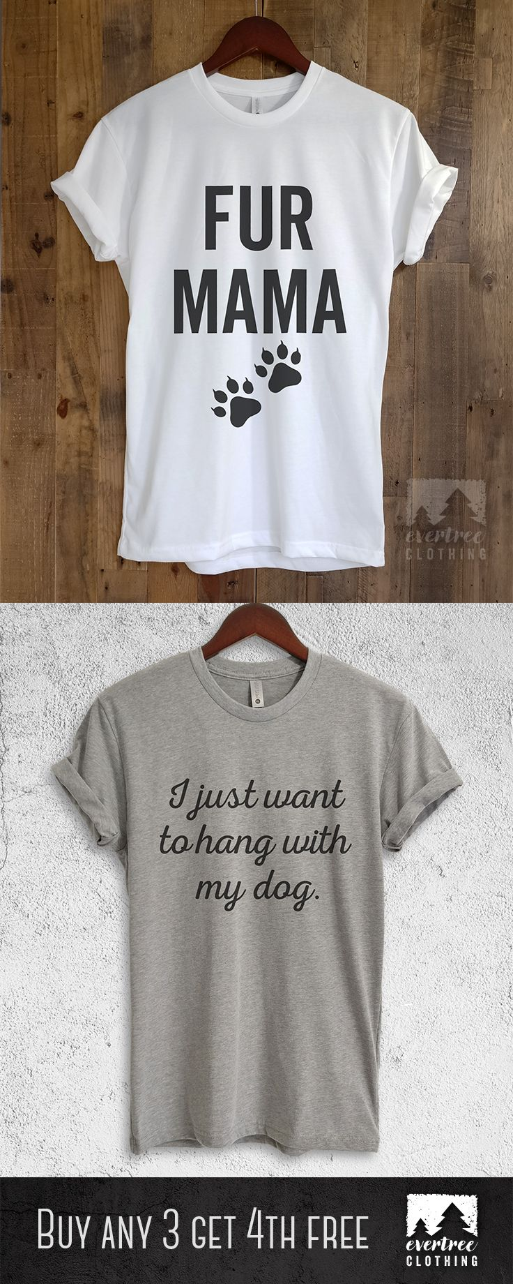 Funny T-shirts & Tank Tops for Everyday Wear. Soft & Stylish.