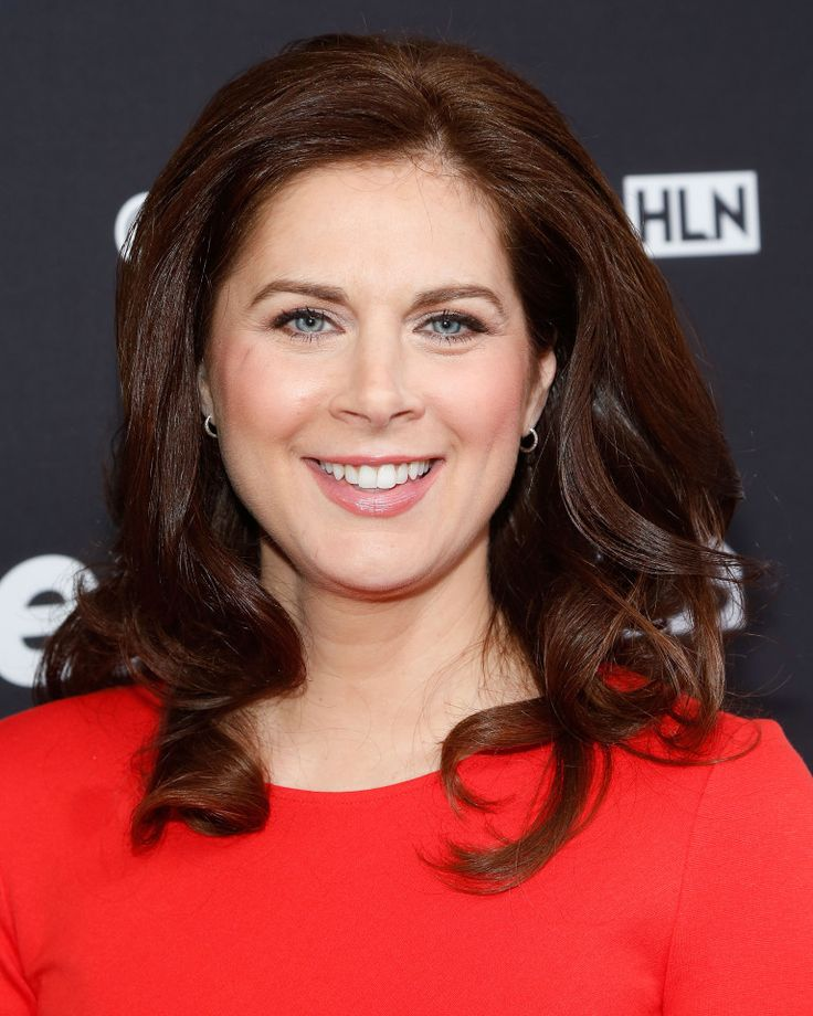 His alleged victim, an unnamed woman told her pal CNN anchor Erin Burnett about the incident
