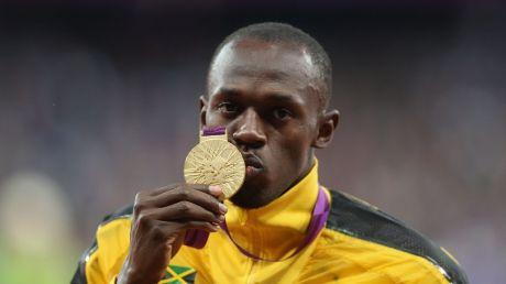Sprinterul jamaican Usain Bolt a fost desemnat SPORTIVUL ANULUI 2016