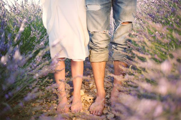Le Frufrù: Love in Provence