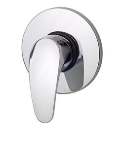 YV780 Ivy Shower / Wall Mixer