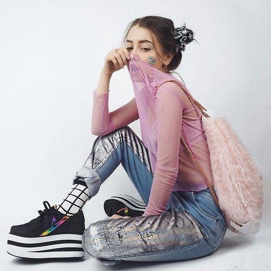Elena Sheidlina - Down