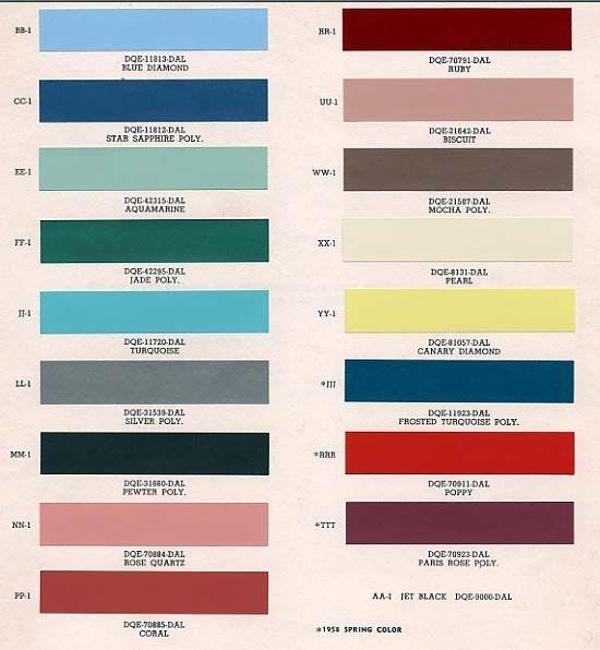 1958 dodge interior interior colors and fabrics cars pinterest interior colors and cars. Black Bedroom Furniture Sets. Home Design Ideas