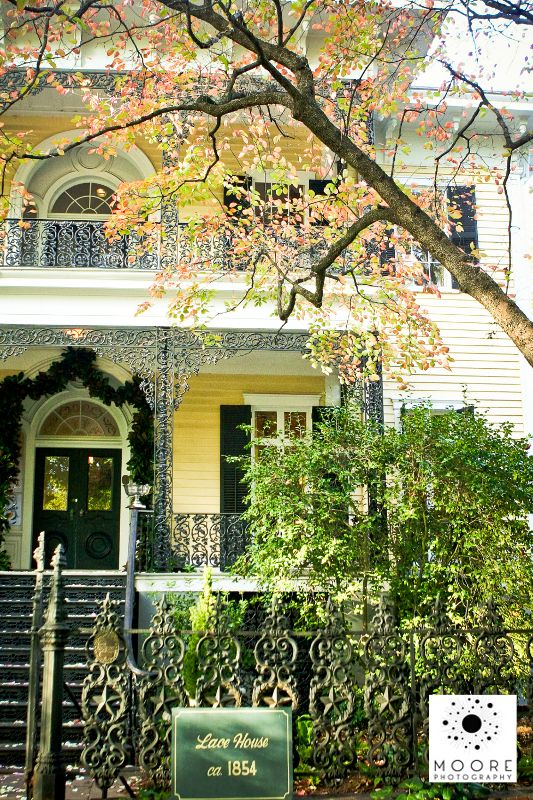 The Lace House Wedding Venue In South Carolina