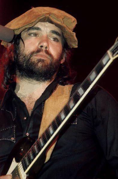 Lowell George 1977                                                                                                                                                                                 Mehr
