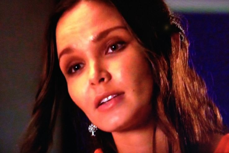 Sophie from Home and Away wearing Nest of Pambula Fig tree earrings :) www.nestofpambula.com.au