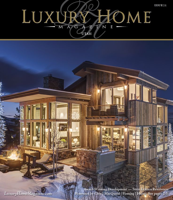 355 best images about luxury home magazine front covers for Dream homes magazine