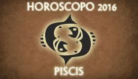 DE TODO UN POCO: Horóscopo Piscis 2016
