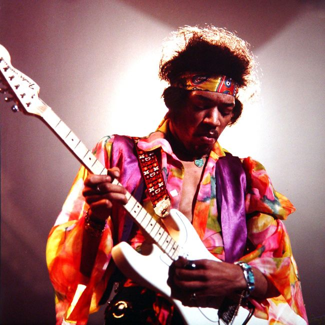 Best way to learn Jimi Hendrix songs? - Ultimate Guitar