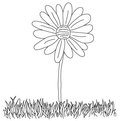 How to Draw Flowers | Fun Drawing Lessons for Kids & Adults