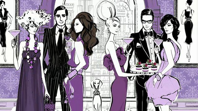 I had the pleasure of bringing Megan Hess's fabulous illustrations to life to create this animated book trailer.  CREDITS Illustration: Megan Hess Production Company: Smoke Creative Animation: Shelley Roach Publisher: Hardie Grant/Rizzoli Books