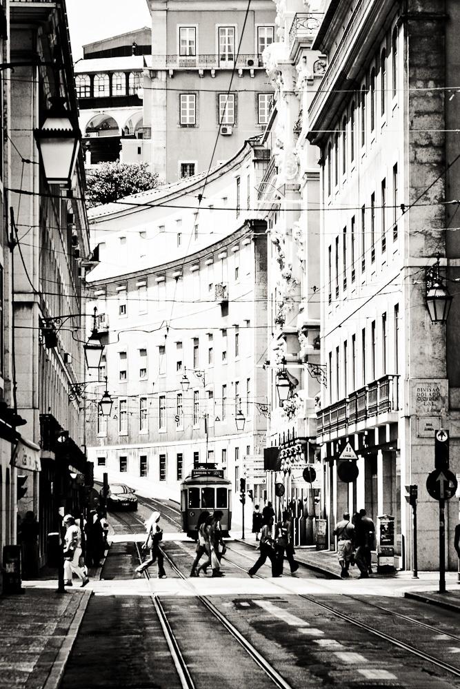 Rua da Conceição - Lisboa