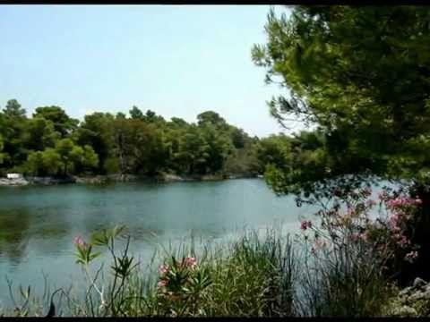 ΟΙ ΛΙΜΝΕΣ ΤΗΣ ΕΛΛΑΔΑΣ-THE GREEK LAKES