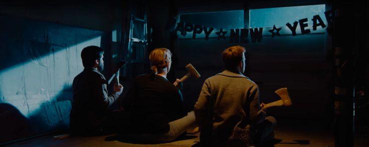 Los peores sucesos de 2016 se cuelan en el tráiler de la película spoof de terror 2016: The Movie  Noticias de interés sobre cine y series. Noticias estrenos adelantos de peliculas y series