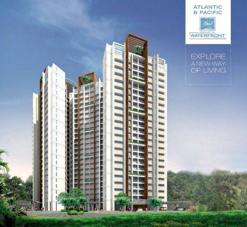 Raheja Universal , WaterFront - Mangalore city centre – Mangalore Real Estate Projects – Auric Acres- http://www.auric-acres.com/projects/raheja-waterfront