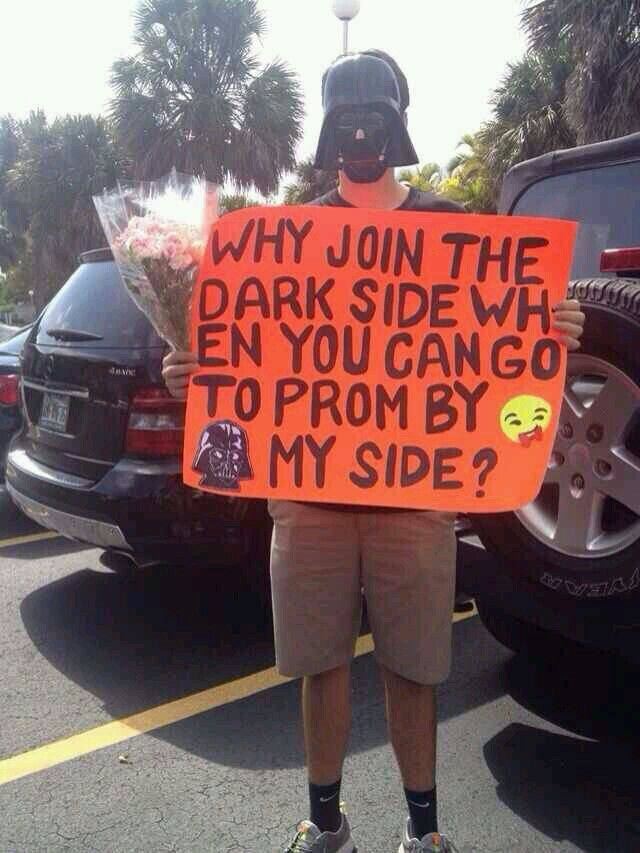 1000 Ideas About Prom Proposal On Pinterest Homecoming