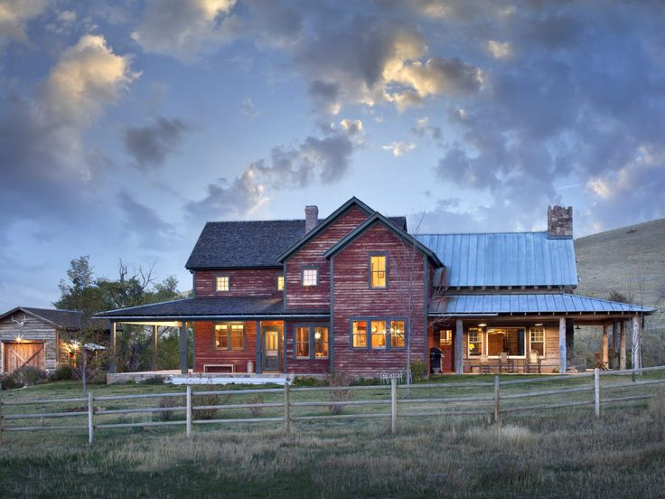 Hiring an architect will result in a handmade, custom design that is exactly what you want. Check out these 10 incredible Bozeman architects!  #bozemanmt #bozeman #montana