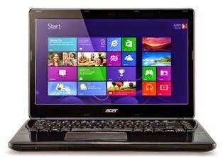 Laptop Acer Aspire E1- 422 Driver Windows 8 - Laptopbaru.com