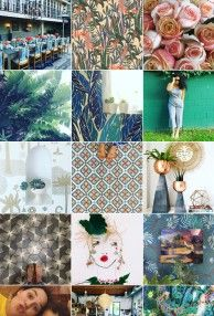 Instagram Etiquette: Using Other Peoples' Images