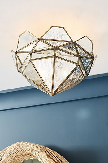 Marquese new Large rustic Led Wall STAR