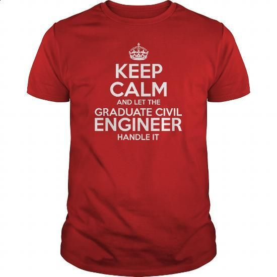 Awesome Tee For Graduate Civil Engineer #shirt #fashion. GET YOURS => https://www.sunfrog.com/LifeStyle/Awesome-Tee-For-Graduate-Civil-Engineer-111015188-Red-Guys.html?60505