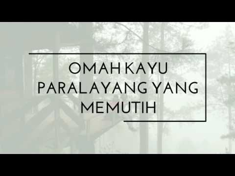 (Vlog) Menangkap Momen Omah Kayu, Paralayang yang Tak Biasa | Tempatnya Brand Lokal Unjuk Gigi