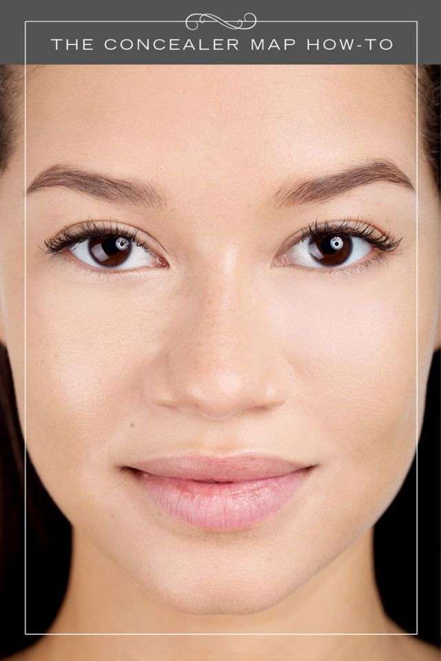Best 25+ How to apply concealer ideas on Pinterest ...