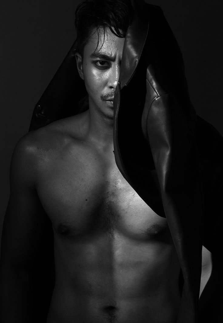 BERN KEVIN - Indonesian Male Models