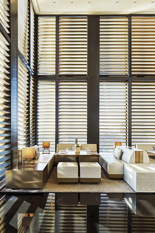 Davide Lovatti  Armani Hotel – Milano